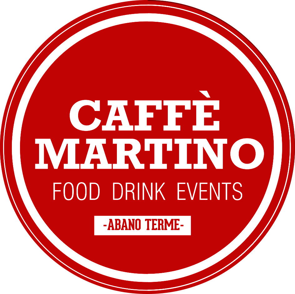 logo bar caffè martino