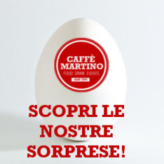 La Pasqua 2016 Al Caffè Martino È Piena Di Sorprese!