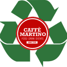 Caffè Martino per l'ambiente: scopri la nostra tessera fedeltà