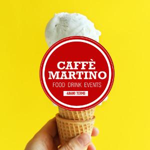 Al Caffè Martino È Tempo Di Gelato!